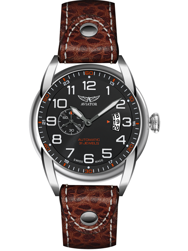 Bristol Bulldog Automatic Limited Edition