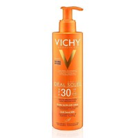 Vichy Ideal Soleil Anti Sand Milk Spf30 200ml