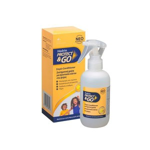Hedrin protect   go spray 200ml
