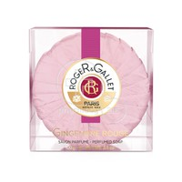 ROGER & GALLET - GINGEMBRE ROUGE Soap - 100gr