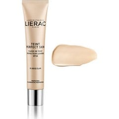 Lierac Teint Perfect Skin 01 Beige Clair - Καλυπτικό Make Up Προσώπου, 30ml