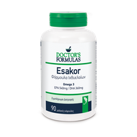 DOCTOR'S FORMULAS ESAKOR 90SOFTGELS
