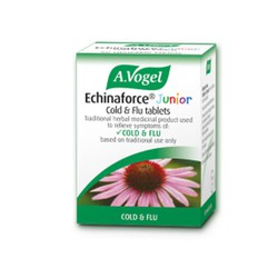 A. Vogel Echinaforce Junior 120chew.tabs