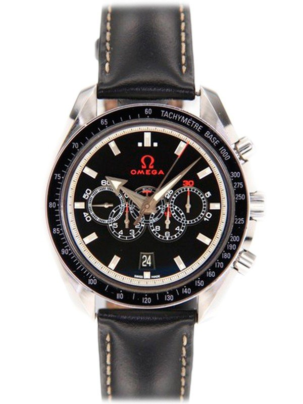 Speedmaster Broad Arrow Olympic Edition