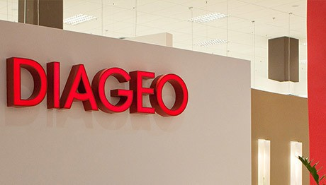 Diageo Hellas - Visual Communication