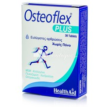 Health Aid Osteoflex Plus, 30tabs
