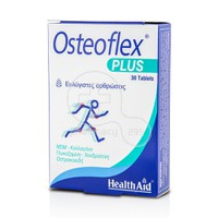 HEALTH AID - OSTEOFLEX Plus - 30tabs