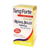 HEALTH AID TANGFORTE (ROYAL JELLY 1000MG) 30CAPS