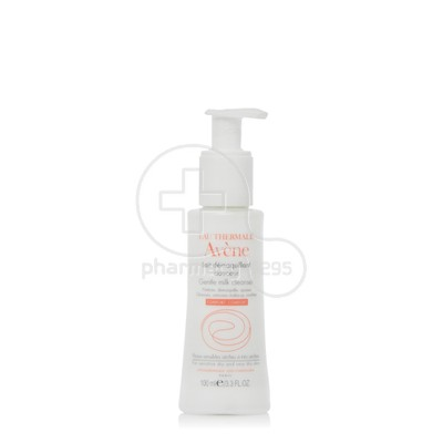 AVENE - Lait Demaquillant Douceur - 100ml