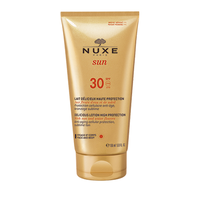 NUXE SUN FACE&BODY MILK SPF30 150ML