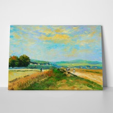 Country side oil painting 59948047 a