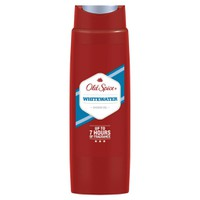 OLD SPICE SHOWER GEL WHITEWATER 250ML