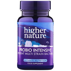 Higher Nature Probio Intensive 90Caps