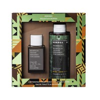 Korres Set Mountain Pepper Bergamot Coriander Eau de Toilette 50ml + Δώρο Showergel 250ml