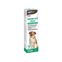 NUTRI-VIT PLUS PASTA FOR DOGS 100GR
