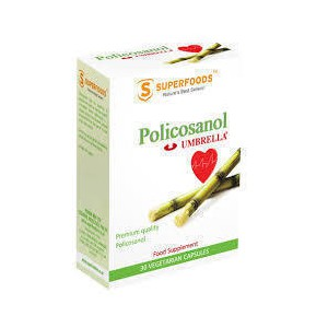 Superfoods policosanol