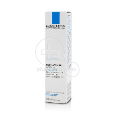 LA ROCHE-POSAY - HYDRAPHASE UV Intense Legere - 50ml PNM