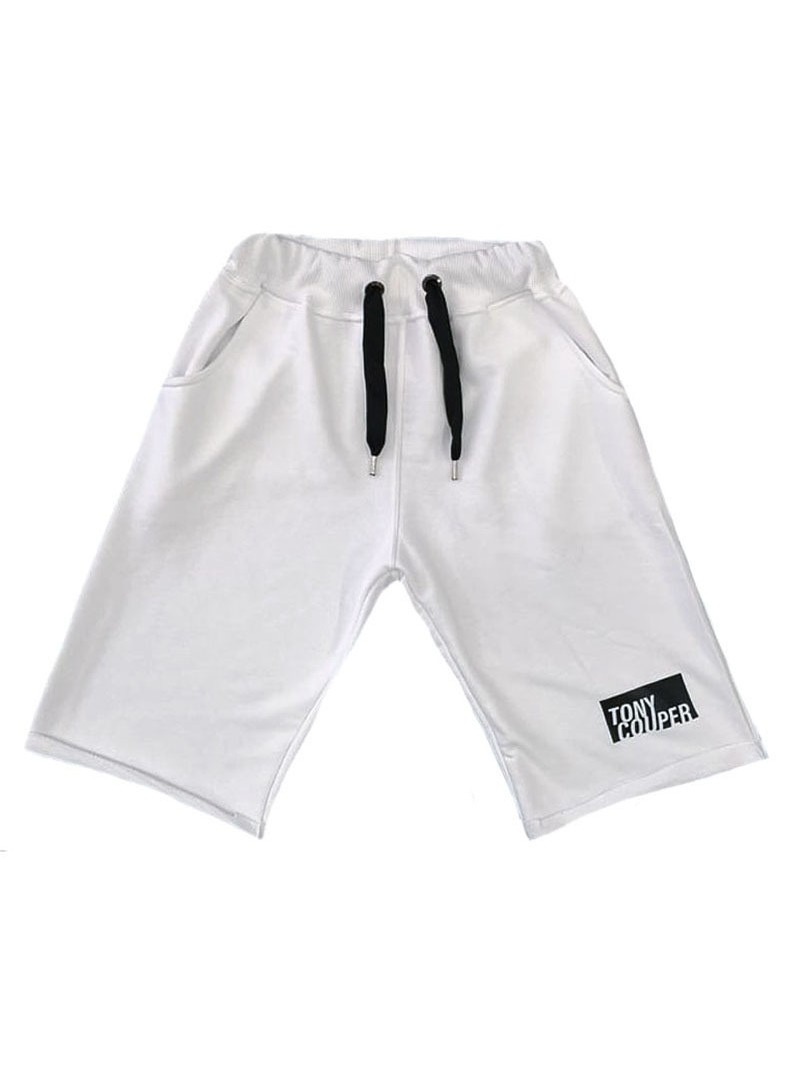 TONY COUPER SRT19/22 WHITEV SHORTS