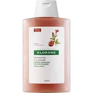 Klorane pomegranate 200ml