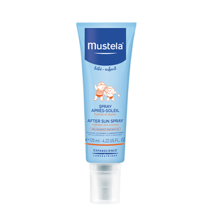 After sun suncare 125ml