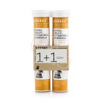 KORRES - PROMO PACK 1+1 ΔΩΡΟ Royal Jelly, Vitamins & Minerals - 2x18eff.tabs