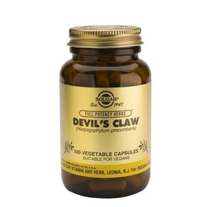 Solgar devil s claw