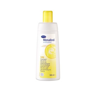 Hartmann menalid clean oil 500ml