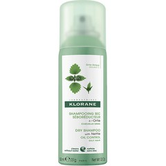 Klorane Dry Shampoo With Nettle - Ξηρό Σαμπουάν Με Τσουκνίδα, 50ml