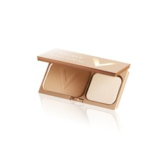 Vichy Teint Ideal Illuminating Foundation Compact Powder No 3 Tan 9,5gr. Compact Powder Fonce Make-up σε μορφή πούδρας Σκούρα απόχρωση - Tan.