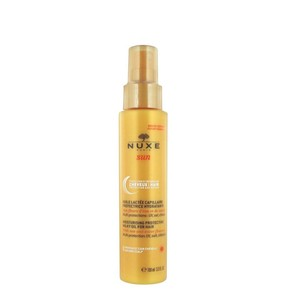 Moisturising protective milky oil for hair 100ml enlarge
