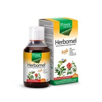 POWER HEALTH HERBOMEL KIDS SYRUP 150ML