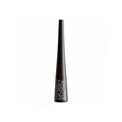 Gosh - Eye Liner Pen (liquid) Brown - 2,5ml