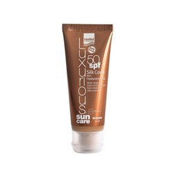 Intermed Luxurious Sun Care Silk Cover Bronze Beige SPF50 75ml