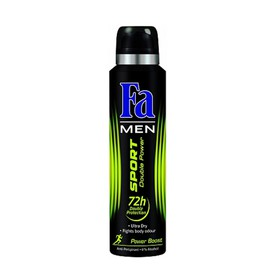FA ΑΠΟΣΜΗΤΙΚΟ SPRAY MEN SPORT ENERGY BOOST 150ml