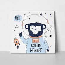 Explore monkey illustration 657591793 a