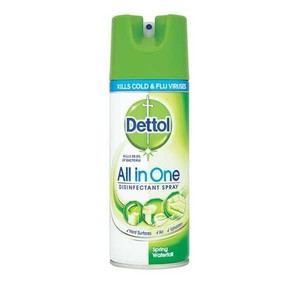 Dettol all in one spray 400ml