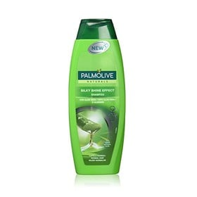 PALMOLIVE ΣΑΜΠΟΥΑΝ SILKY SHINE EFFECT 350ml