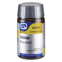 QUEST VALERIAN 83MG EXTRACT 90TAB