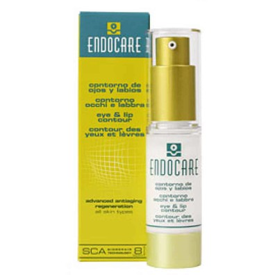 Endocare eye and lip