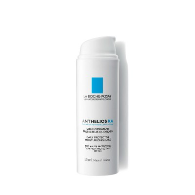 LA ROCHE-POSAY - ANTHELIOS KA Hydratant Protecteur Quoditient SPF50+ - 50ml