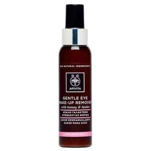 Apivita gentle eye make up remover 100ml