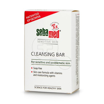 SEBAMED - Cleansing Bar - 150gr