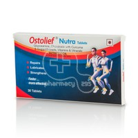 CHARAK - OSTOLIEF Nutra - 30tabs