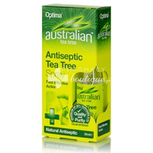 Optima Australian Antiseptic Tea Tree SPRAY, 30ml