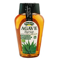 NaturGreen Agave Syrup 360ml