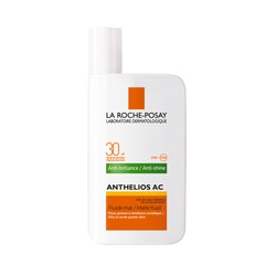 Anthelios Fluide AC SPF30 for oily skin