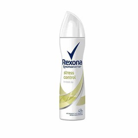 REXONA ΑΠΟΣΜΗΤΙΚΟ SPRAY STRESS CONTROL 150ml