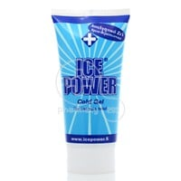 ICE POWER - Ice Power Cold Gel Αναλγητικό Ζελ - 150ml