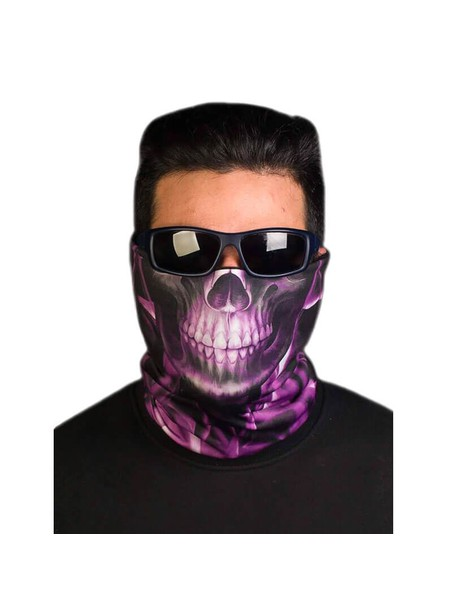 ALPINE THERMAL – PURPLE SKULL