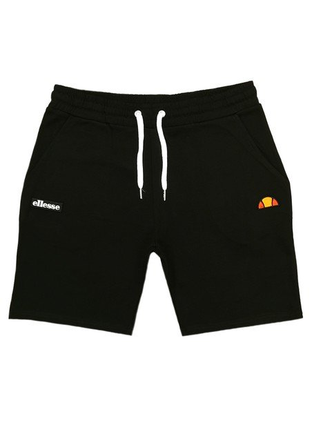 ELLESSE BLACK CORE SYDNEY SHORT